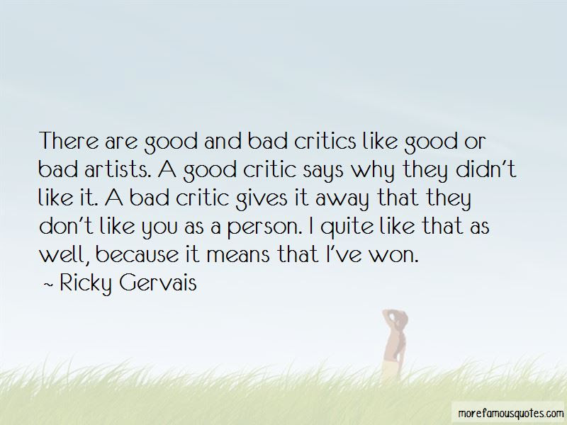 Good Bad Person Quotes Top 42 Quotes About Good Bad Person From