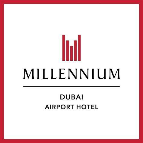 Exclusive Venue Elegance With Millennium Airport Hotel!, Dubai
