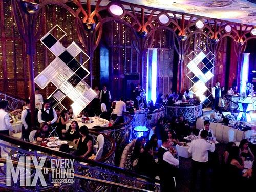 Manila Hotel Ballroom Dance