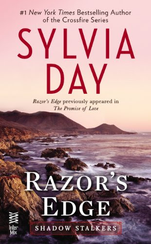 Razor's Edge (Shadow Stalkers) by Sylvia Day