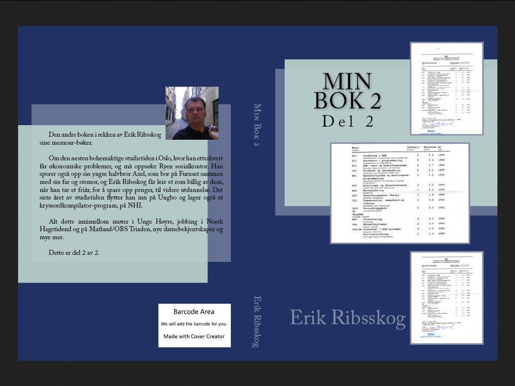 min bok 2 del 2