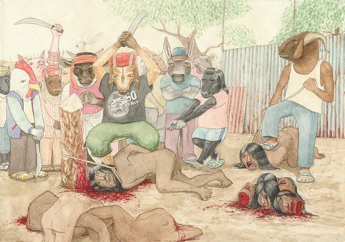 ilustraciones-satiricas-mundo-animal (3)