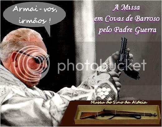 Museu 49 - Missa em Covas de Barroso