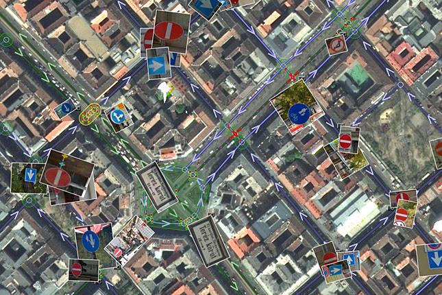 google térkép műholdas Google Térkép Műholdas Budapest   Térkép