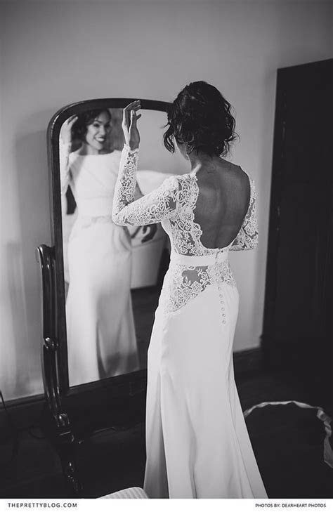 Best 20  Wedding dress buttons ideas on Pinterest