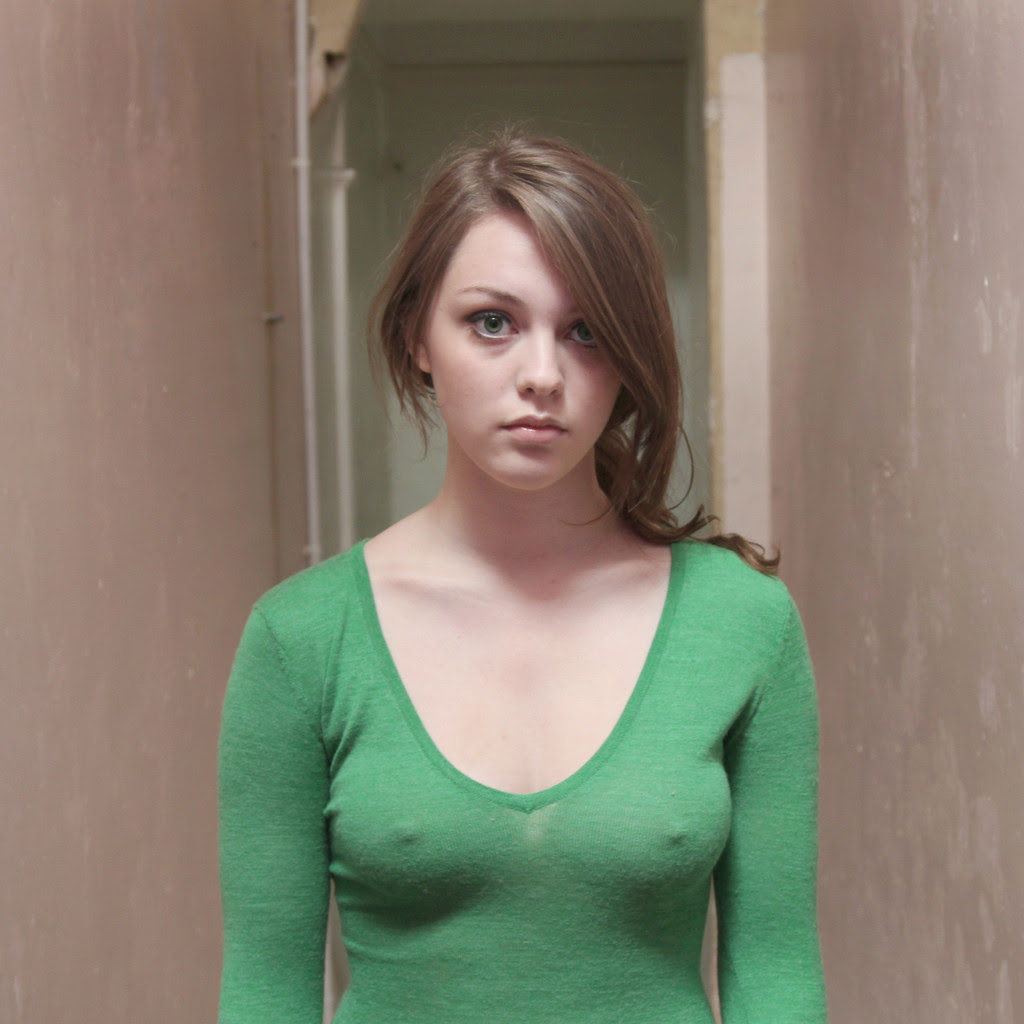 Women Without Bras