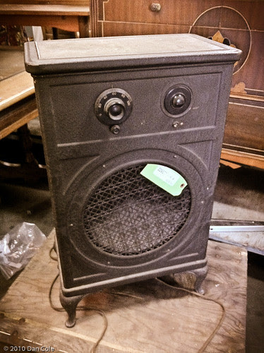 Radio Shock