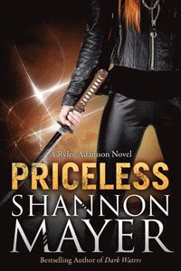 Priceless (A Rylee Adamson Novel, Book 1) (e-bok)