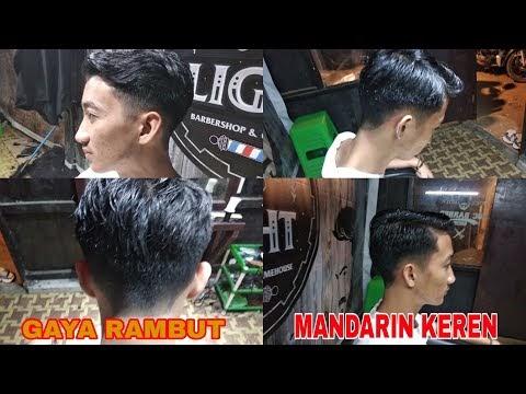 Potong Rambut Pendek Beautiful Short Haircut Styles 2019