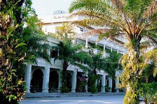 Old Phuket Entrance