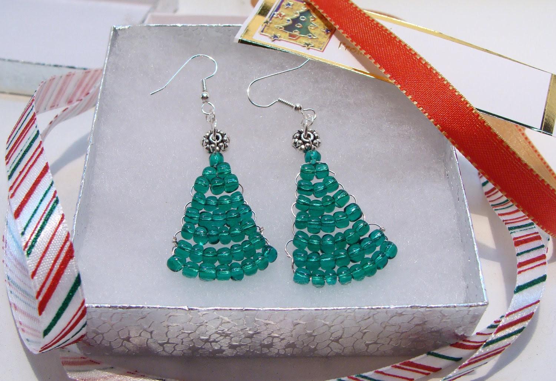 Emerald Green Christmas Tree