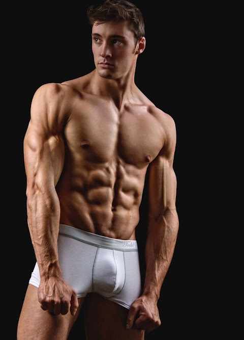 Hot Sexy Gay Guys Pics (@Tumblr) | Top 12 Hottest