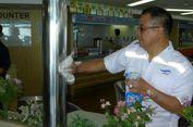 Menteri Rini Tunjuk Faik Fahmi sebagai Dirut Angkasa Pura I