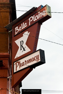 Belle Plaine Pharmacy, Belle Plaine, Iowa