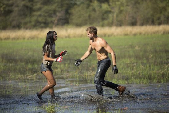 The Bachelor 2017 Spoilers - Raven's Hometown Date
