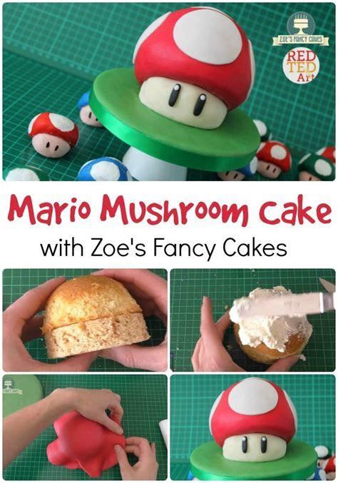 Best 25  Mushroom cake ideas on Pinterest