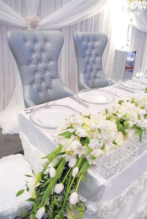 Cinderella Theme Real Wedding on the Elegant Wedding Blog