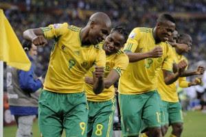 Сборную ЮАР подозревают в участии в договорных матчах