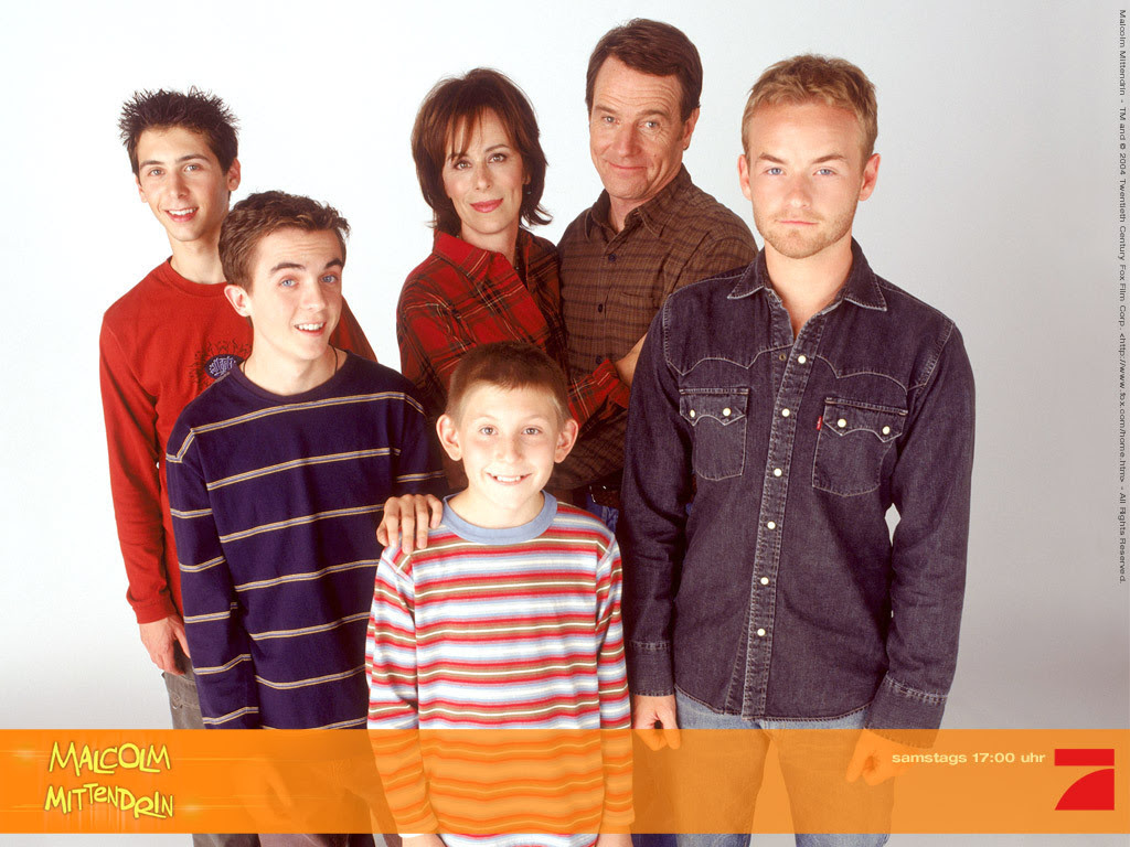 Malcolm Wallpapers Malcolm In The Middle Wallpaper 14592903