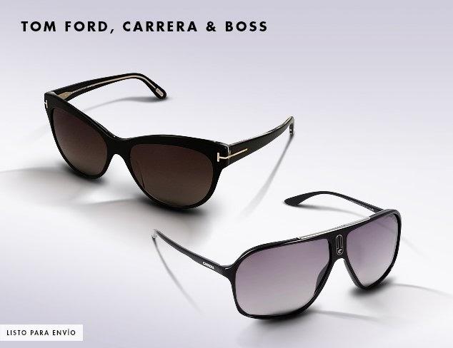 a8ca176b06 MASM: Rebajas gafas Tom Ford, Carrera & Boss hasta el martes 27