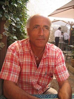 Mordechai Vanunu (Hebrew: מרדכי ואנונו, born ...