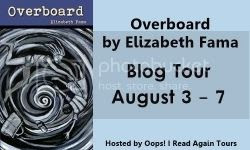 Overboard Blog Tour