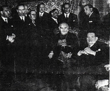 Angelo Roncalli a.k.a Anti-Pope John XXIII, a Documented Freemason