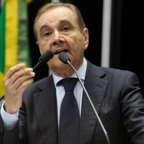 DOIS EX-GOVERNADORES DO RN TÊM PENSÃO VITALÍCIA PUBLICADA NO DIÁRIO OFICIAL