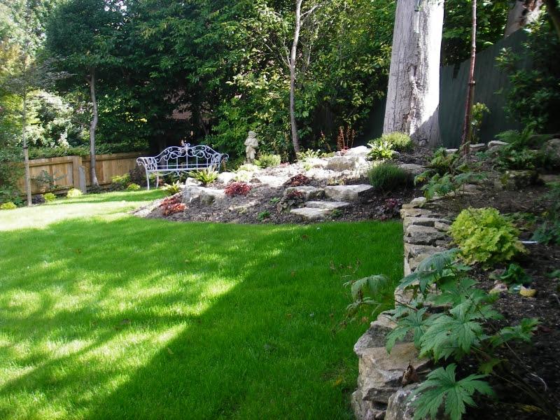 Rockery gardens 1