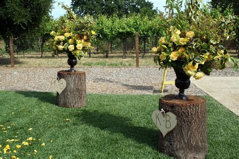 Cute DIY Wedding ideas: rustic