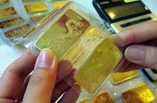 Giá vàng hôm nay 22/11: Vàng SJC tăng nhẹ 20 nghìn đồng/lượng - Ảnh 1