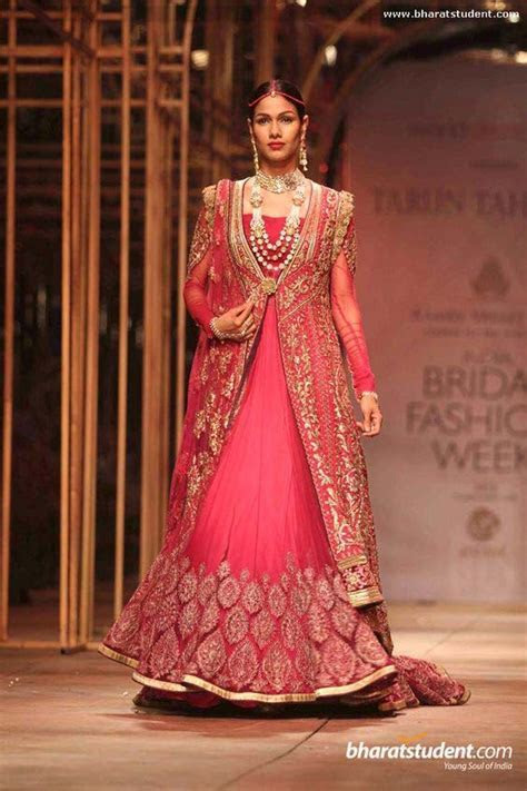 Indian Designers Bridal Dresses Collection   Stylo Planet
