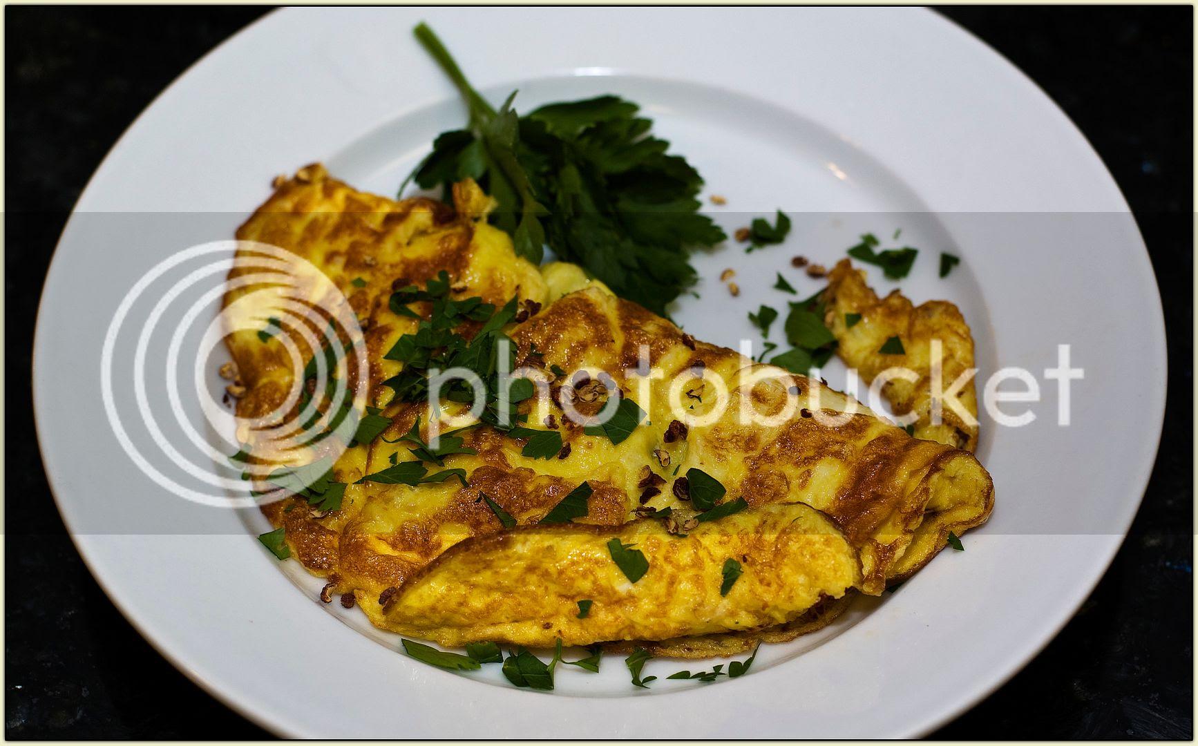 Sichuan Hot Eggs