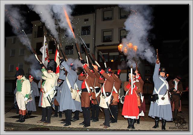 Recreación histórica de la Constitución de 1812 en Briviesca (4)