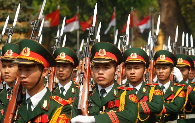 Promoting the human factor in building the Vietnam people's army in the new era