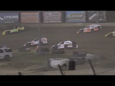 Florence Speedway | 7/24/21 | Modifieds | Feature