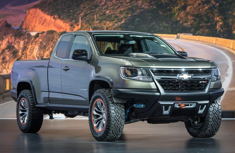2020 chevrolet colorado crew cab z71 wt extended msrp