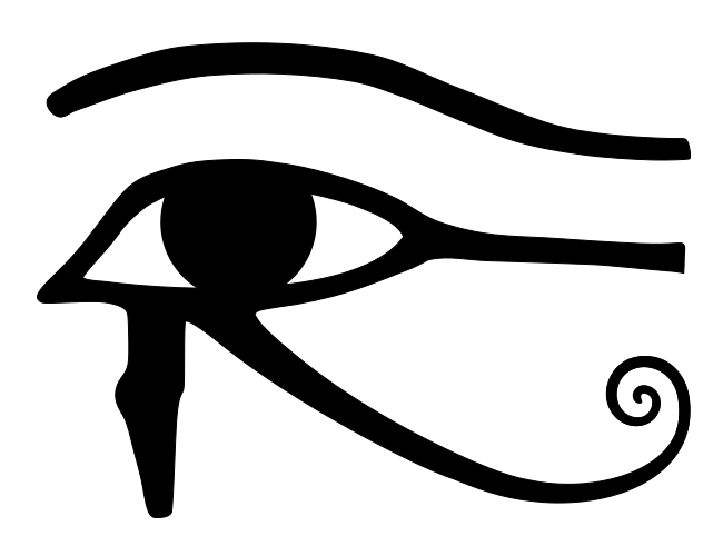 http://upload.wikimedia.org/wikipedia/commons/thumb/a/a7/Eye_of_Horus_bw.svg/650px-Eye_of_Horus_bw.svg.png