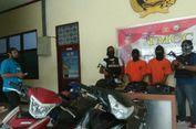 Melawan, Tersangka Kasus Pencurian di Papua Ditembak di Ternate
