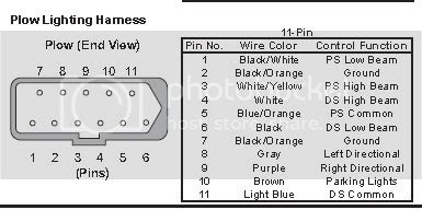 meyer snow plow light wiring diagram 12 schematic diagram