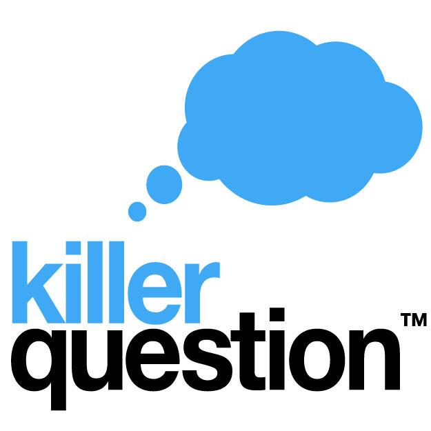 Resultado de imagen de killer Question