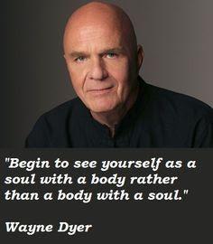 25 Wayne Dyer Quotes Sales Training Werks