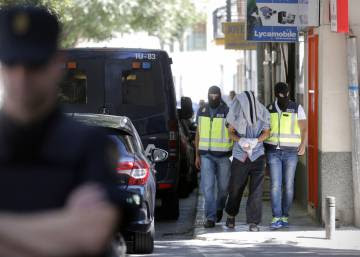Jihadist terrorism: Could there be a new attack on Spanish soil?