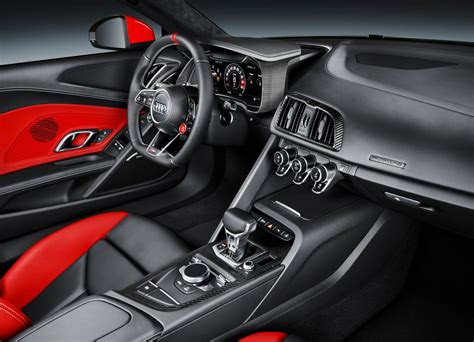 audi  interior  suv price