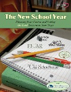 E-Book: The New School Year