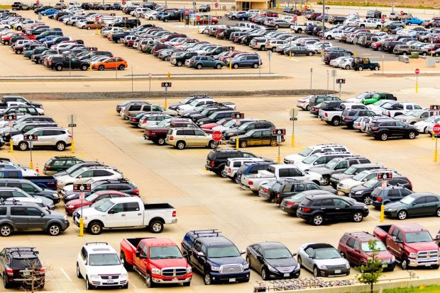 Things to Consider When Looking for Secure Airport Parking Space