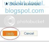 Tutorial Blog,Submit Bing