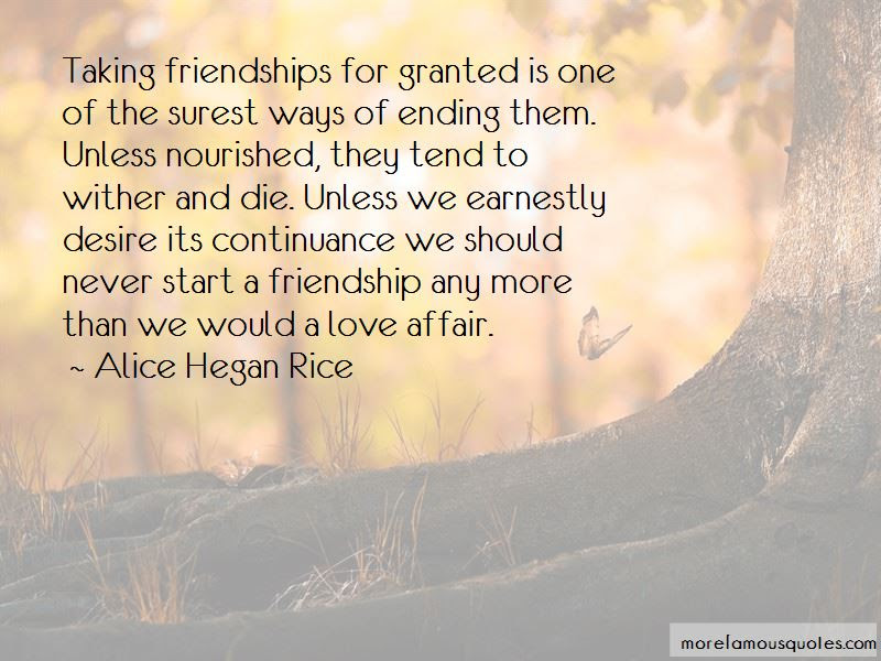 Quotes About A Friendship Ending Top 6 A Friendship Ending Quotes