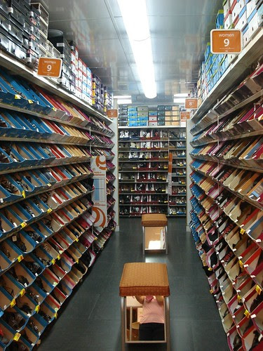 payless shoe