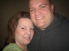 Mike and Melisa